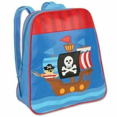 Personalized GoGo Stephen Joseph Backpack Pirate