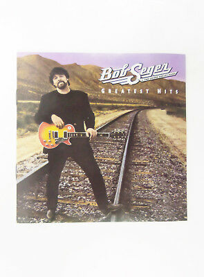 Greatest Hits by Bob Seger & the Silver Bullet Band (CD, Oct-1994)