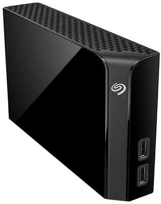 Seagate - STEL6000200 - Backup Plus Hub Usb 3.0 External Hard Drive, 6tb