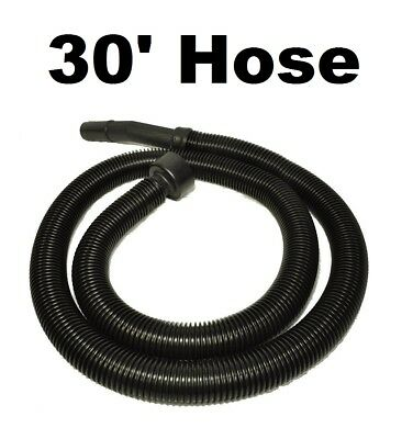 Replacement Hose for Shop-Vac 1.25-Inch by 30-Foot Hose 9051200