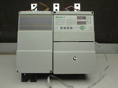 Control Techniques Mentor Ii Dc Drive 335 Hp ,m700-14Icd  220/480V  Make Offer!