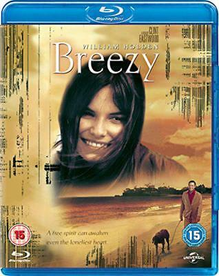 Breezy [Blu-ray] [2016], DVD, New, FREE & Fast Delivery