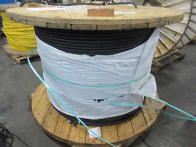 TE Connectivity 6-2193481-3 Single Mode Fiber Optic Cable 288 Fiber Indoor / Out