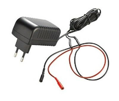 Network Adapter 230v for Electric Fence FC B25 Power Supply Plug