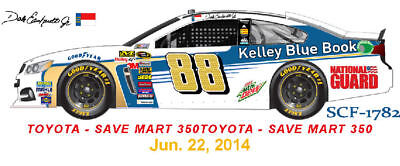 Toys & Hobbies Cd_1887 #88 Dale Earnhardt Jr 2014 Nationwide Chevy 1:64 Decals ~overstock~ Moderate Price Models & Kits