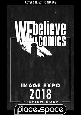 Image Expo Preview Book 2018 #1 (Wk10)