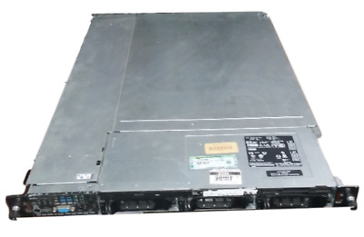DELL POWEREDGE 1750 IMU Server Rackmount Enterprise Networking Cases  Computer PC