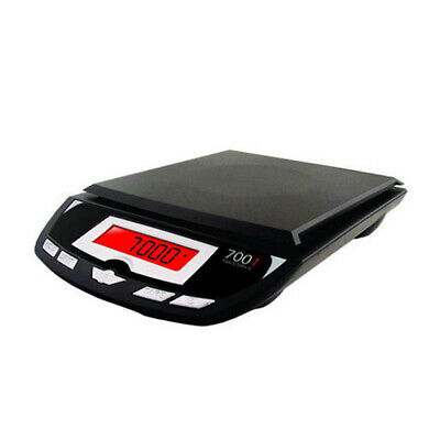 My Weigh SCM7001B 15 Lb Shipping Scale w/ Accessories