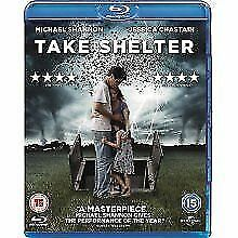 Take Shelter Blu-Ray NEW BLU-RAY (8287684)