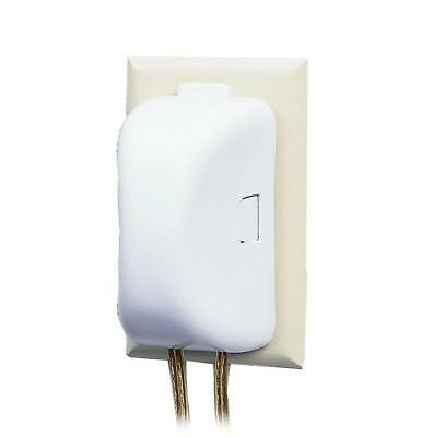 Safety 1st 2 Pack Double Touch Plug and Outlet Cover