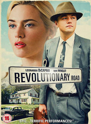 Revolutionary Road DVD Nuevo DVD (PHE1809)