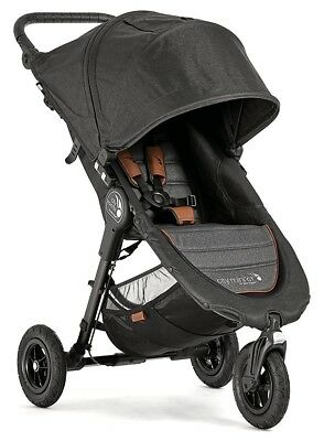 Baby Jogger City Mini GT Compact All Terrain Stroller Anniversary Edition NEW