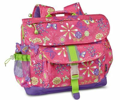 cdc7f40986 Butterfly Garden Backpack Large Bixbee 04484