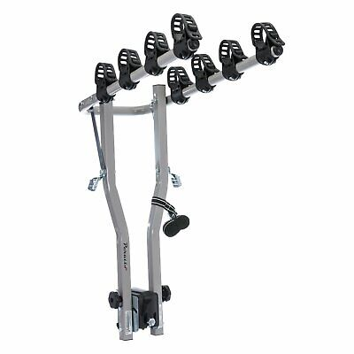 Peruzzo / Arezzo 2 Bicycle Carrier for Trailer Coupling