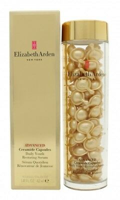 Elizabeth Arden Advanced Ceramide Capsules Daily Youth Restoring Serum. New