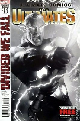 Ultimates (Marvel Ultimate Comics) #15B 2012 NM Stock Image