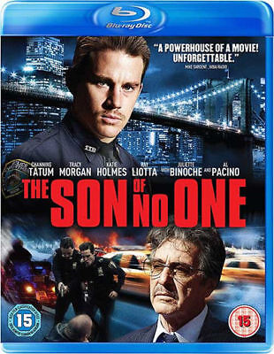 The Son Of No One BLU-RAY NUOVO Blu-Ray (lgb94887)