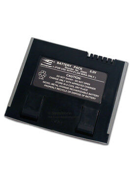 Stenograph Elan Mira Battery Pack  New with Free Priority Mail Shipping