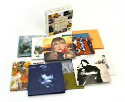 Joni Mitchell - Studio Albums 1968-79 [CD New]