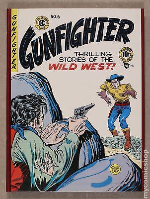 Gunfighter HC (Gemstone) The Complete EC Library #1-1ST 1996 NM 9.4