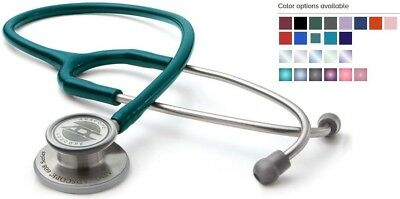 ADC Adscope 608 Convertible Clinician Stethoscope NEW 24 COLOR CHOICE