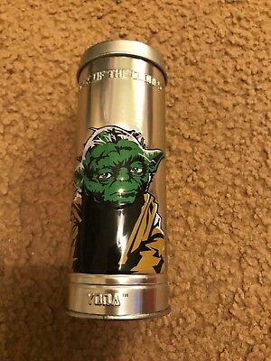 Burger King Star Wars Watch Episode II Attack Of The Clones Yoda/Dooku