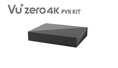 VU+Zero 4K PVR Kit incl. 500 GB HDD