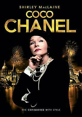 Coco Chanel - DVD Region 1 Free Shipping!