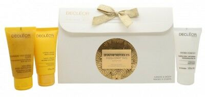 Decléor Box Of Secrets Fresh Gift Set 3 Pieces - Women's For Her. New