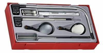 TENG TOOLS TTTM08 | 8 Piece Inspection Tool Set