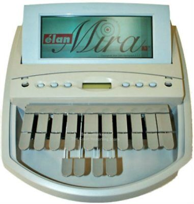 Stenograph Elan Mira A3 Paperless Steno Package Free Overnight Express Shipping
