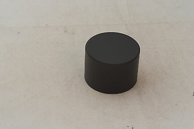 New M39 Deep Depth Metal Lens Rear Cap Black For Leica SM