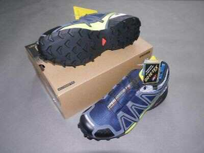 Speedcross 4 Nocturne GTX® - 394456 - Neu - Gr 42 2/3 ( UK 8,5 )