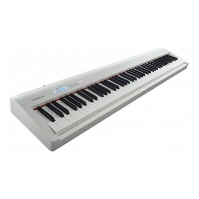 Roland FP-30 WH Stage-Piano