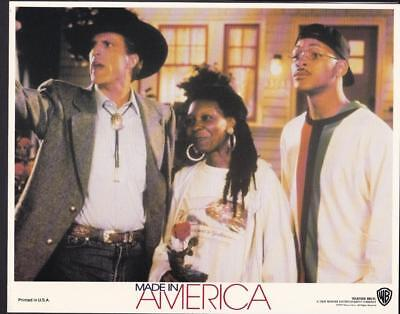 Will Smith Ted Danson Whoopi Goldberg Made in America 1993 movie photo 33937