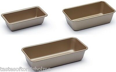 Paul Hollywood Fuente de Horno Impecable Antiadherente Pan Horneado Molde &