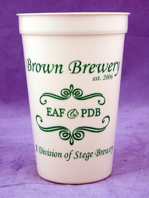 300 16 oz Personalized Cups Wedding Party Favors Birthday bachelorette