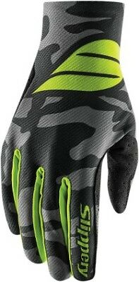 Slippery Flex Lite Gloves Black/Lime