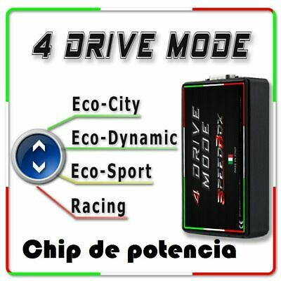 Centralina Aggiuntiva Renault Modus 1.5 DCI 85 CV Chip Tuning Box