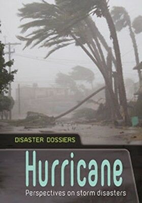 Hurricane: Perspectives on Storm Disasters (Disaster Dossiers) (P...