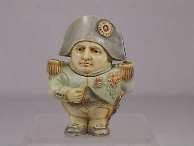 Harmony Kingdom/Ball Pot Bellys / Belly 'Napoleon Bonaparte' #PBHNA New In Box