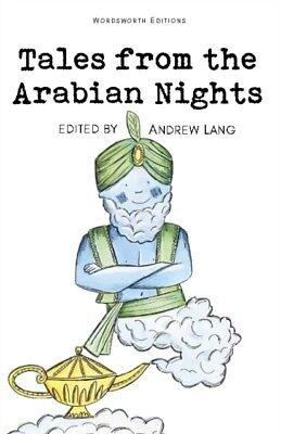 Tales from the Arabian Nights (Paperback), 9781853261145