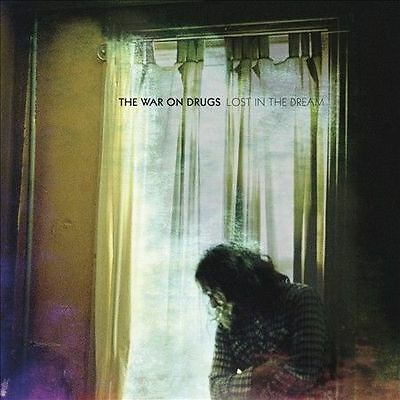 The War on Drugs - Lost in the Dream [New CD] BRAND NEW FACTORY SEALED