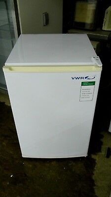 Kendr0 Vwr U2004Ga15 5.5 Cu-Ft -20ºc Under Counter Laboratory Freezer