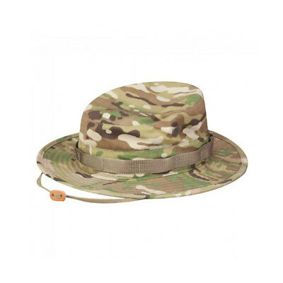 15ee74f3e47 TACTICAL BOONIE HAT Propper Bucket Hat Camo or Solid Colors Ripstop ...