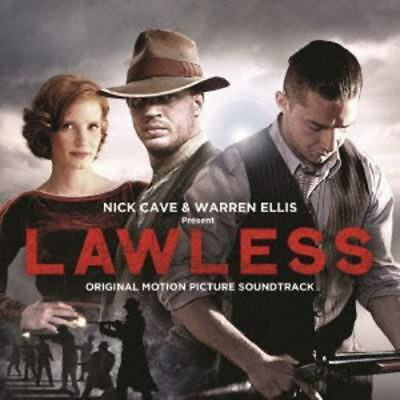 Various Artists - Lawless (Original Soundtrack) [New CD] Japan - Import