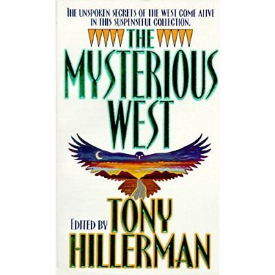 The Mysterious West - Mass Market Paperback NEW Hillerman, Tony 1994-12-31
