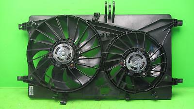 VAUXHALL MOVANO B MASTER Radiator Cooling Fans  2.3 CDTi  10-18