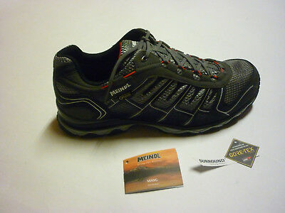 MEINDL X-SO 30  Gore Tex Surround  LOW men   NEU und OVP