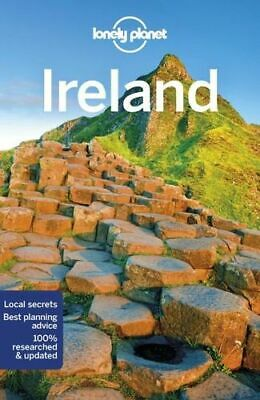NEW Ireland By Lonely Planet Travel Guide Paperback Free Shipping